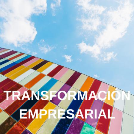 Transformación empresarial. Withoutfilters