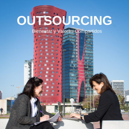 Outsourcing laboral y absentismo. Clima laboral Coaching. Withoutfilters