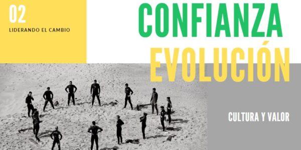 Confianza y Evolución empresarial
